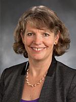 Beth Doglio portrait