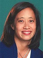 Grace Huang portrait