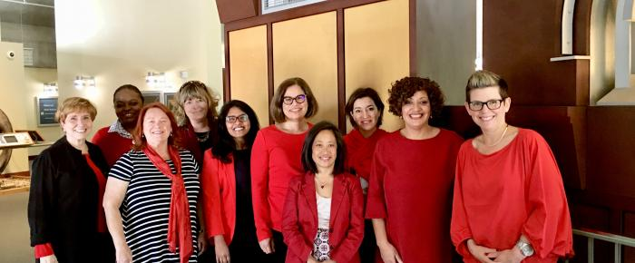 Governor Jay Inslee declared May 5th, 2019 as WASHINGTON STATE MISSING AND MURDERED INDIGENOUS WOMEN'S DAY.